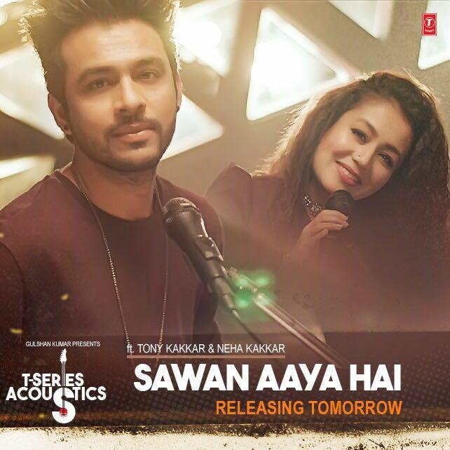 Djmob9 In Sawan Aaya Hai Neha Kakkar Tony Kakkar Mp3 Song Download