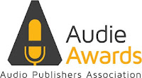 2018 Audie Award Finalists