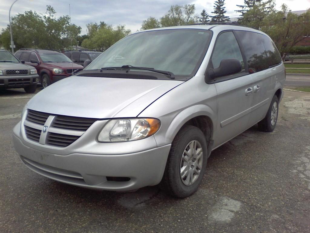 Auto Sale Winnipeg: 2004 Dodge Neon For Sale