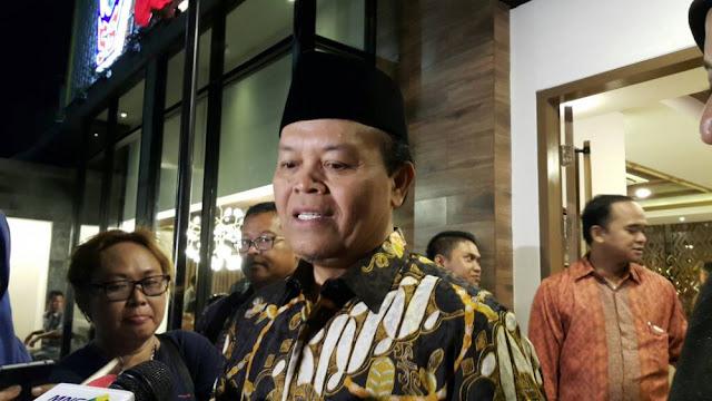 Imbauan Kepala Daerah Jangan Jadi Juru Kampanye Hanya Untuk Koalisi Prabowo
