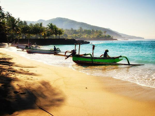 Bali, Destinasi Wisata Impian Semua Orang