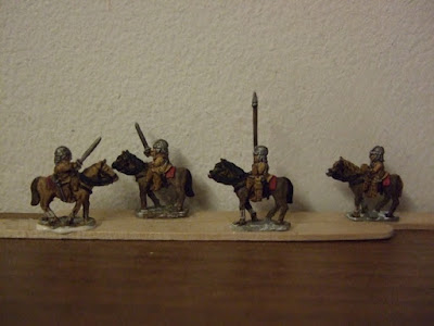 Roundhead Cavalry picture 1