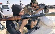 le retour de 6 000 djihadistes