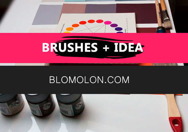 brushes_idea