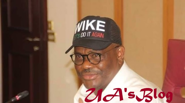 INEC declares Wike winner of Rivers guber poll