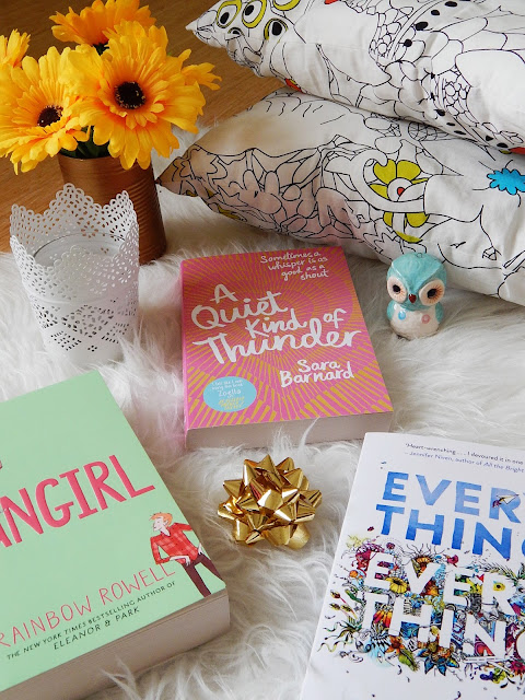 9 Cute Contemporaries Everyone Should Read   sprinkledpages