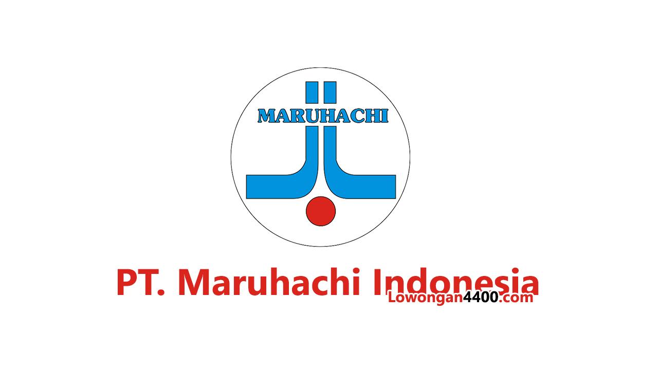 PT. Maruhachi Indonesia