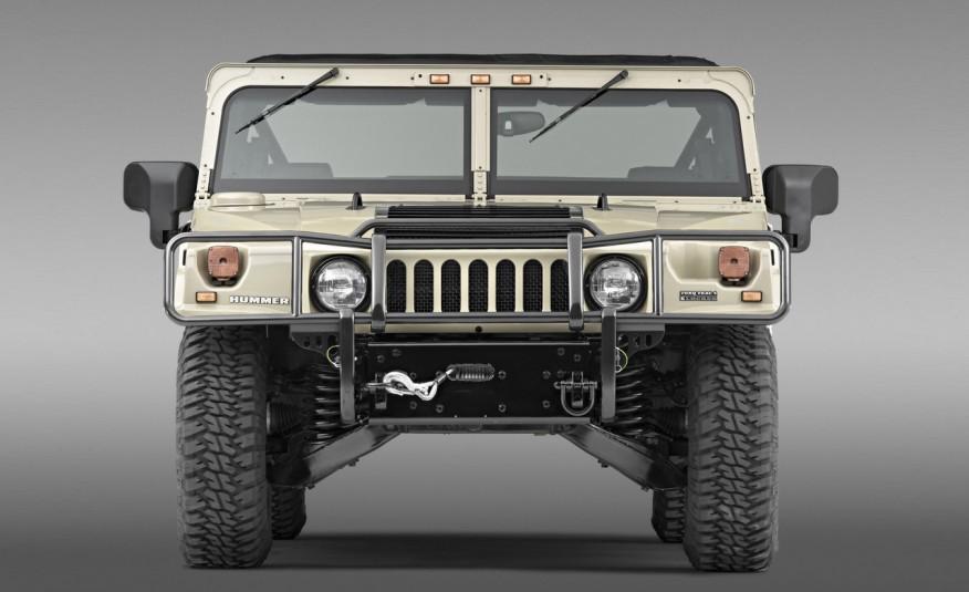1992–2006 AM General Hummer H1