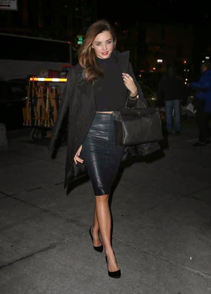 Miranda Kerr Skirt 29