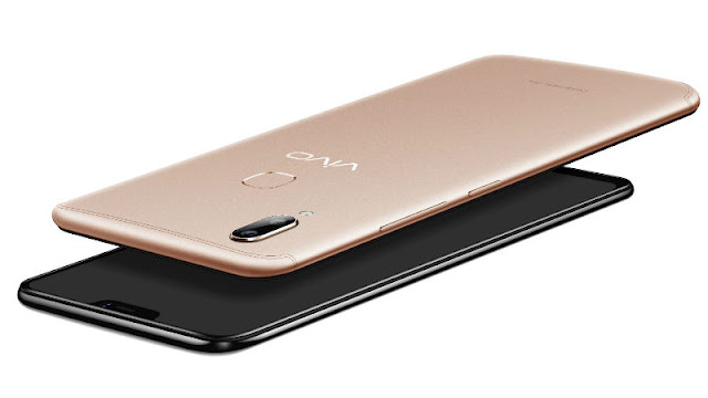 Vivo V9 Youth With 6.3-Inch Bezel-Less Display, 16-Megapixel Selfie Camera Launched in India: Price, Specifications