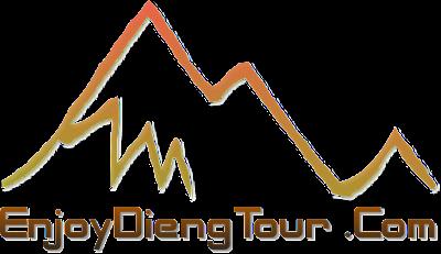 Logo Biro Wisata Dieng Spesialis Penyedia Paket Wisata Dieng Murah
