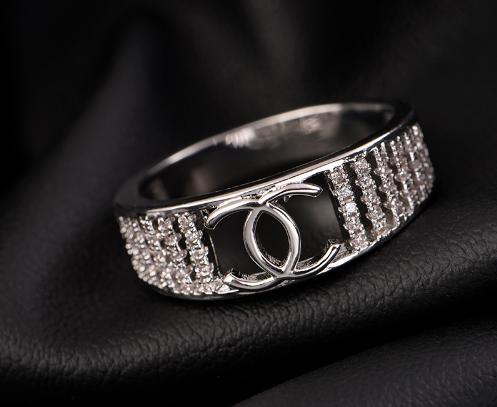 anillo channel aliexpress