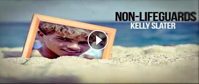 Baywatch Non-Lifeguard Music Video 3 - Kelly Slater - Class of Season Three