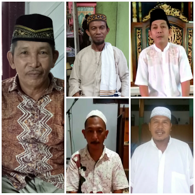 Kompak Tolak People Power, Ini Kata Toga Sinonsayang