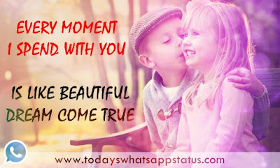 100 Cute Quotes Status for Whatsapp in English