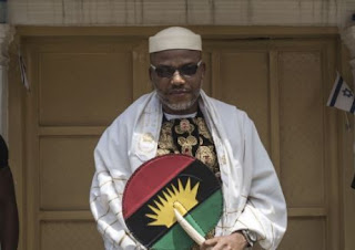 Trending News!!!  Trial of Biafra members resumes without Nnamdi Kanu
