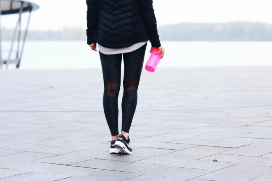 inhighfashionlaune Meine Tipps zur Sport Motivation