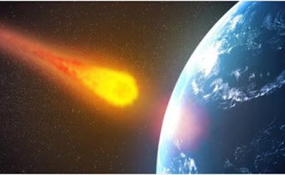 Asteroide passará próximo da Terra neste 19 de abril