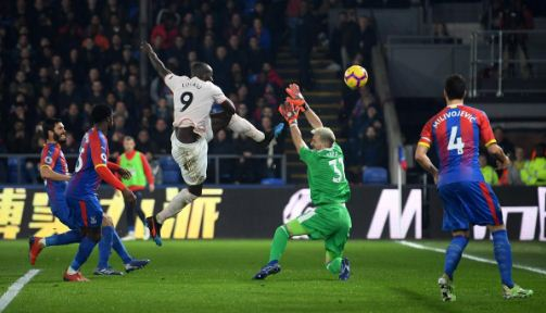 Crystal Palace vs Manchester United  1-3 Video Gol & Highlights