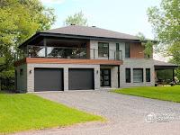 Haus Modern Plan