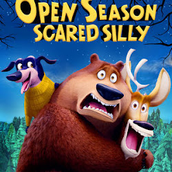 Poster Open Season: Scared Silly 2015