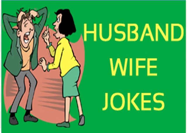 Husband Wife And Blood Donation Joke Jokes On Husband And Wife