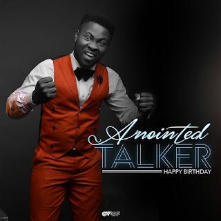Kaduna A-List Comedian Anointed Talker Marks his Birthday