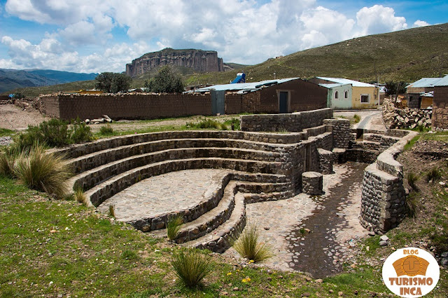 Choqueshisha - Cañón del Colca