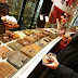 Dominate China's Chocolate Market by Foreign Chocolate Brands