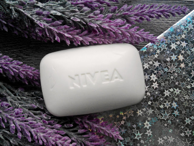 Nivea Creme Soft Care Soap