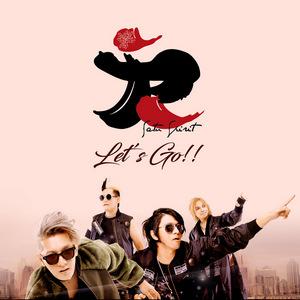 J-Rocks - Let's Go!! (Full Album 2017)