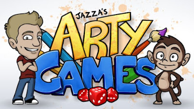 Jazza's Arty Games Apk for Android (paid)