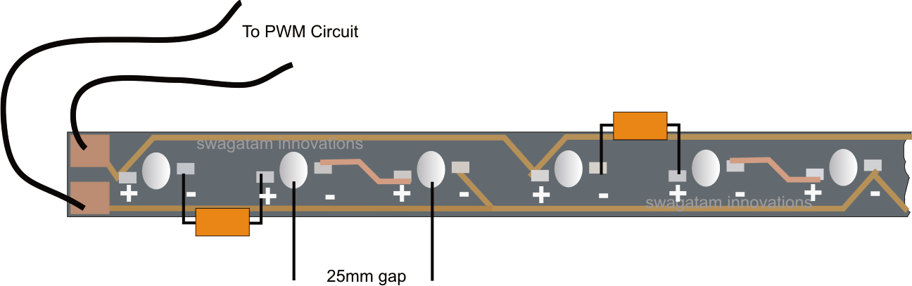 Diagram Further Fluorescent To Led Tube Light Wiring Diagram On 4 Led