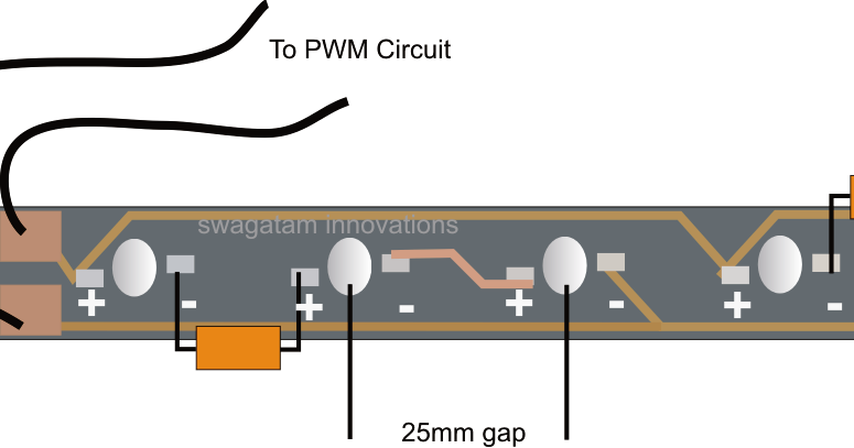 Circuit Can Be Simplified To The Following Design As The Driver