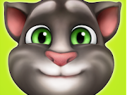 My Talking Tom Apk Mod v5.0.5.261 Unlimited Coins Free for android