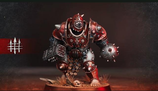 Ogor Iron Golem