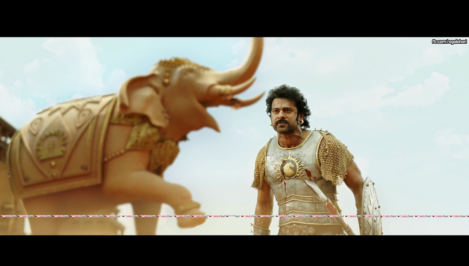 Baahubali 2 4k Movie Stills Exclusive