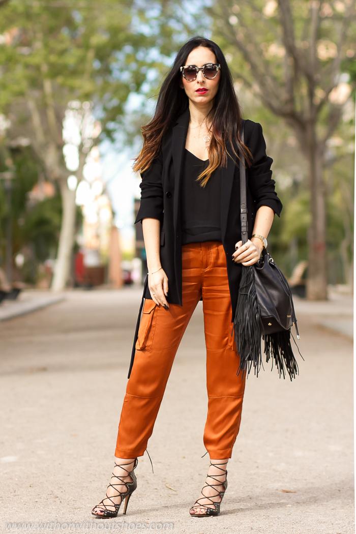 Blogger influencer instagramer de Valencia ce moda belleza lifestyle