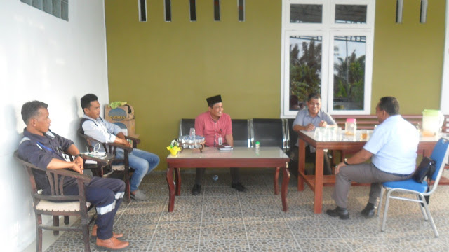 Marak Isu Politik Uang, Bawaslu Riau Datangi Calon
