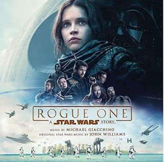 Where can I buy Rogue One soundtrack