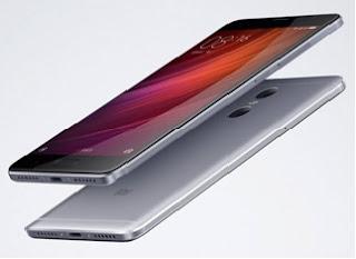 Xiaomi Redmi Pro, android, review hp terbaru 2016 dengan spesifikasi garang.