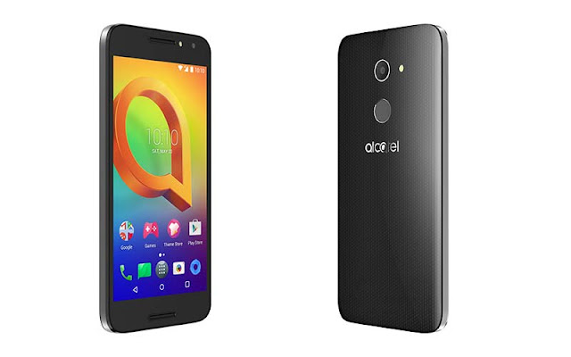 سعر ومواصفات الهاتف Alcatel U5 بالصور والفيديو