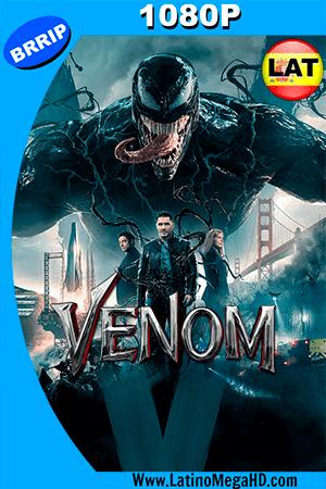 Venom (2018) Latino HD 1080P - 2018
