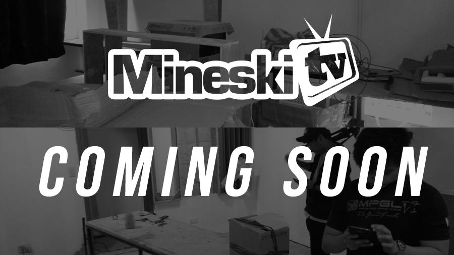 MineskiTV Studio