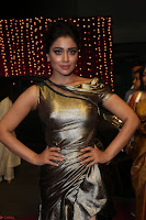 Shreya Saran in Skin Tight Golden Gown ~  Exclusive 029.JPG
