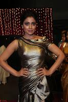 Shreya Saran in Skin Tight Golden Gown ~  Exclusive 029.JPG