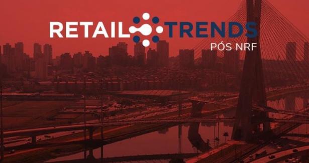 GS&MD realiza Retail Trends para disseminar conteúdo do NRF 2019