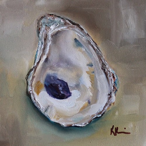Artists Of Texas Contemporary Paintings and Art: Oyster ...