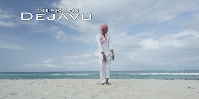 Otile Brown - Dejavu