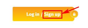 Регистрация в ExCrypto Trade